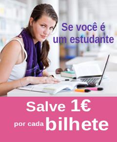 Promoción para estudiantes PT