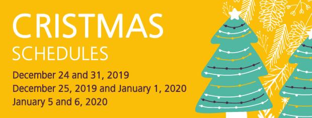 banner horarios navidad 2019-en