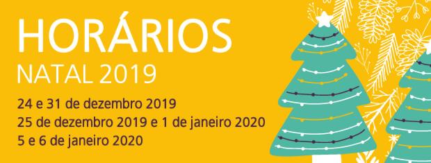 banner horarios navidad 2019-pt