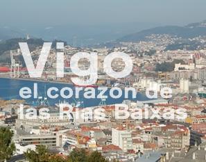 Vigo Rías Baixas