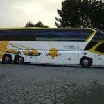 Autobuses de autna