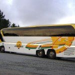 Autobuses 504 de autna
