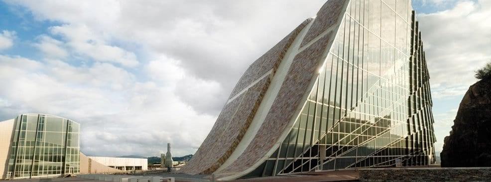 Museo de la Ciudad de la Cultura