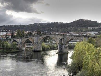 Los puentes de Ourense